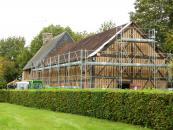 Rénovation de la Maison de la Pomme et de la Poire : c'est parti !