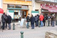 La démarche participative est lancée pour revitaliser le centre-bourg de Sillé !
