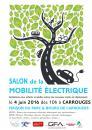Salon de la mobilité, premier du genre à Carrouges !