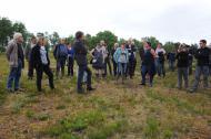 Natura 2000 présenté aux élus