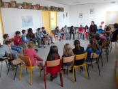 Passeurs d'histoires : la transition énergétique se raconte à La Ferté-Macé