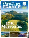 Hors-série Partir en France : les Parcs naturels régionaux à l'honneur !