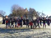PARCours ton territoire : 23 écoles retenues pour l'année scolaire 2017-2018 !