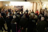 Cérémonie des voeux : les projets du Parc en 2018
