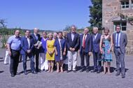 Normandie-Maine : un futur géoparc mondial Unesco ?