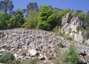 Le pierrier du Roc au Chien, nouveau site classé