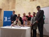 La Région des Pays de la Loire affirme son soutien au Parc Normandie-Maine