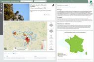 L'observatoire de la biodiversité est en ligne !