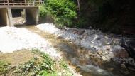 La Continuité écologique restaurée sur la Maure à la Vallée de la Cour