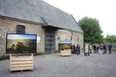 Exposition de photographies de Jérome Houyvet