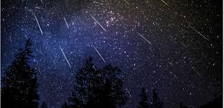 La nuit des étoiles filantes en partenariat avec l'ADN